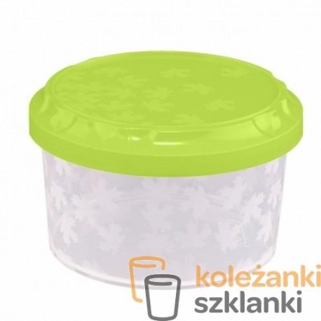 Zakręcany pojemnik do żywności Rukkola BranQ (1111) - 0,6 L