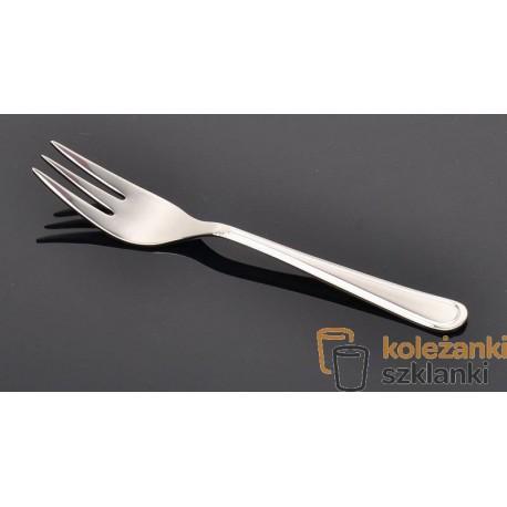 Gerlach Antica NK 04 - widelec obiadowy 1szt., połysk