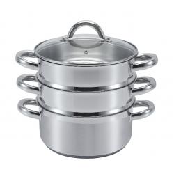 Garnek do gotowania na parze SSW Vitalo 4,3 l – 421624
