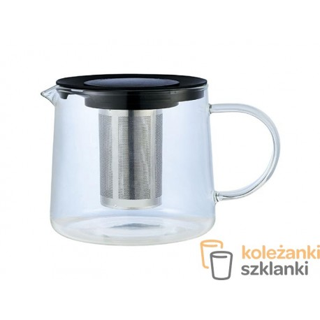 Zaparzacz szklany 1,5 l. KH4845