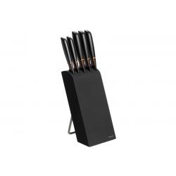 Zestaw 5 noży w bloku FISKARS Edge 1003099