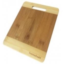 Deska kuchenna bambusowa 40 cm WAK