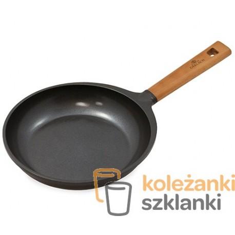 Patelnia ceramiczna NK320 Gerlach Natur - 20 cm