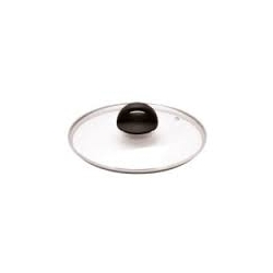 Pokrywa do patelni czarny uchwyt Gerlach Harmony NK 309 - 20 cm
