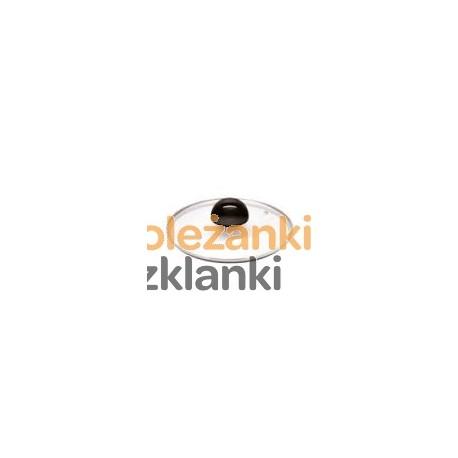 Pokrywa do patelni czarny uchwyt Gerlach Harmony NK 309 - 24 cm