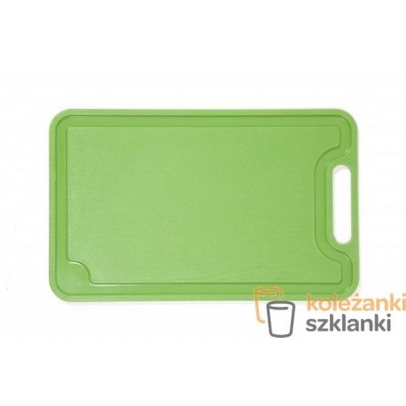 Deska kuchenna prostokątna 25 cm LAMELA