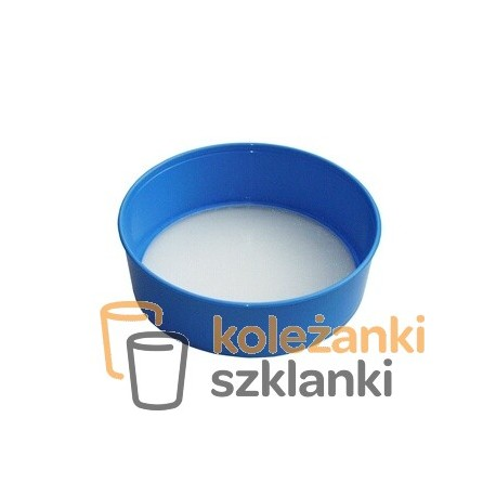 Sito sitko rzeszoto plastikowe 24 cm KOL