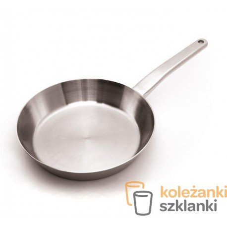 Patelnia ceramiczna Gerlach Procoat 328R - 24 cm