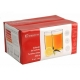 Szklanki skośne do herbaty 250 ml KROSNO Lifestyle TIK 2055 - 6 szt.