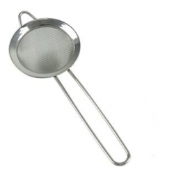 Sitko metalowe 8 cm