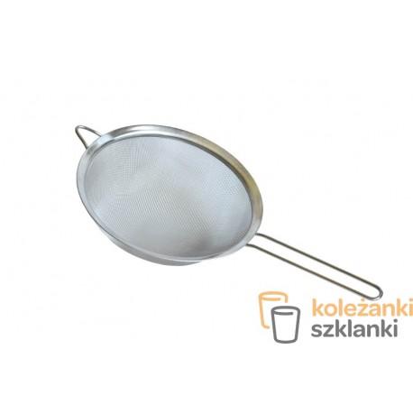 Sitko metalowe 26 cm
