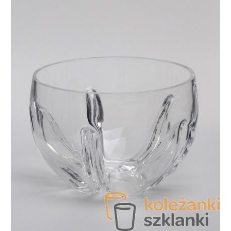 Salaterka miska szklana MANDARYNKA 17 cm Edwanex 08-120/1