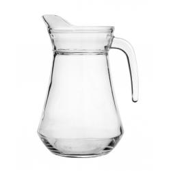Dzbanek szklany na zimne napoje - 1,25 l