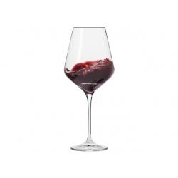 Kpl. kieliszków do wina czerwonego 490 ml (6 szt) Krosno - Sensei Obsession 9917