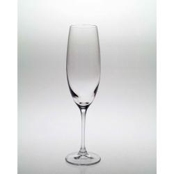 Kieliszki do szampana KROSNO SENSEI CASUAL 200 ml – 6 szt.