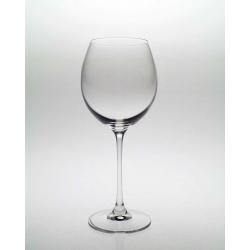 Kieliszki do wina czerwonego 350 ml  KROSNO SENSEI CASUAL 6 szt.