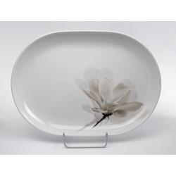 Półmisek owalny 33 cm Boss - Lubiana Magnolia