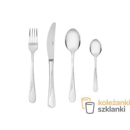 Widelec obiadowy  Gerlach Celestia NK 04 - 1 szt., połysk