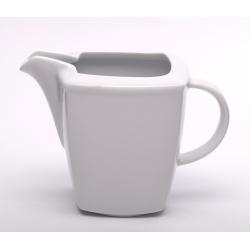 Dzbanek do mleka biały 000e Lubiana Victoria 0,30 l. (2705)