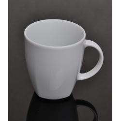 Kubek biały 000e Lubiana Victoria 0,35 l. 350 ml (2740)