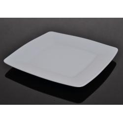 Talerz płytki biały 000e Lubiana Victoria 21 cm (2731)