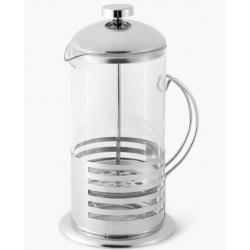 Zaparzacz do kawy herbaty ziół Berretti 600 ml mix wzorów BR 24277