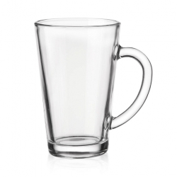 Kubek szklany Iwo 300 ml