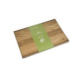 Deska kuchenna dębowa NATUR GERLACH 320R 30 cm * 24 cm