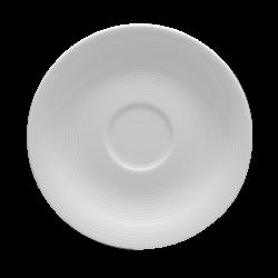 Spodek biały ETO Lubiana 17,5 cm 000e