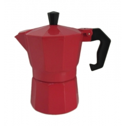 Kawiarka zaparzacz kolor 3 filiżanki espresso KINGHOFF KH-3156