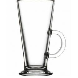 Szklanka latte 260 ml Pasabahce 400193