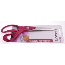 Nożyczki krawieckie 6010 10''