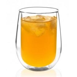 Szklanka z podwójną ścianką 200 ml AMO 0269