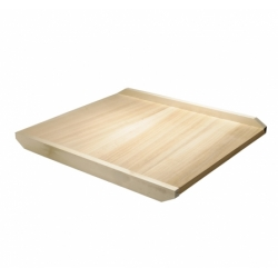Stolnica drewniana 40 cm x 49 cm