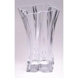 Wazon szklany kręcony WRZEŚNIAK 17-8301 20 cm
