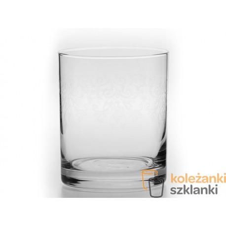 Szklanki do whisky 300 ml KROSNO KRISTA DECO 8788 (652-469)