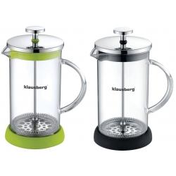 Zaparzacz do herbaty 350 ml KLAUSBERG KB-7115