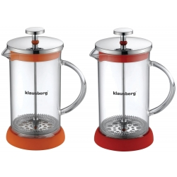 Zaparzacz do herbaty 600 ml KLAUSBERG KB-7116