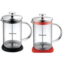 Zaparzacz do herbaty 800 ml KLAUSBERG KB-7117