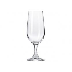 Kieliszki do szampana BASIC KROSNO 180 ml 6 szt 2300