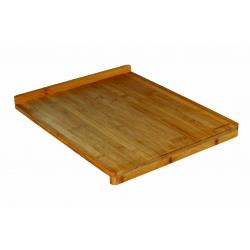 Stolnica bambusowa 45x38x1,2 cm a8 5744 Hausehold