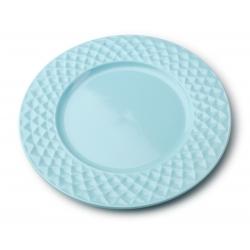 Diamond Blue talerz płytki 26,5 cm