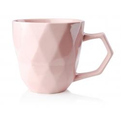 Adel Pink kubek 380 ml