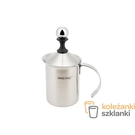Spieniacz do mleka 0,8 l. KH3126 Kinghoff