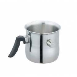 Garnek na mleko 1,5 l. KINGHoff KH-3109