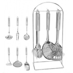Komplet narzędzi kuchennych KINGHOff KH-3365 przybory kuchenne