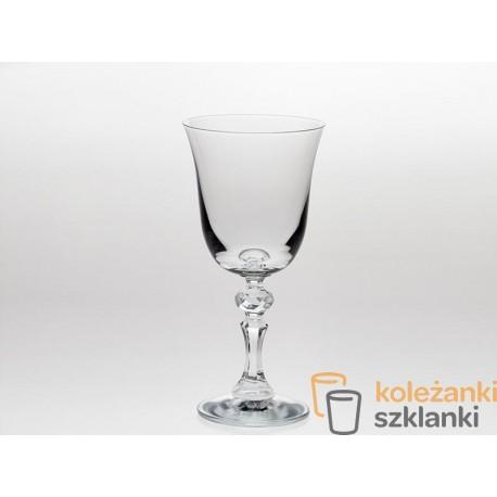 Kieliszki do wody goblet 220 ml KROSNO KRISTA 6030