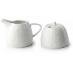 KORONKA cukiernica i mlecznik 250 ml Affek Design Mondex