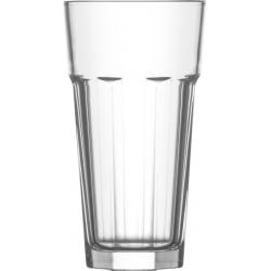 Szklanki wysokie ARAS 360 ml 6 szt LAV