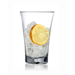 Szklanki wysokie TRUVA 350 ml 6 szt LAV